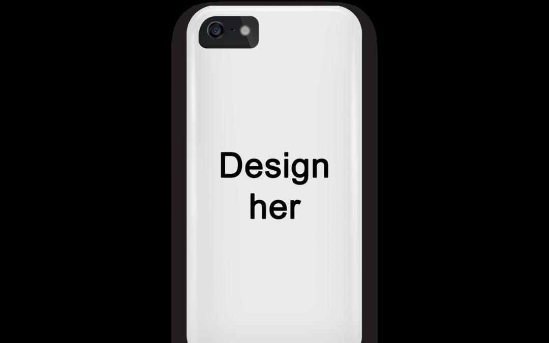 Design din egen iPhone 5