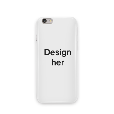 Lav dit eget cover til din iPhone 6