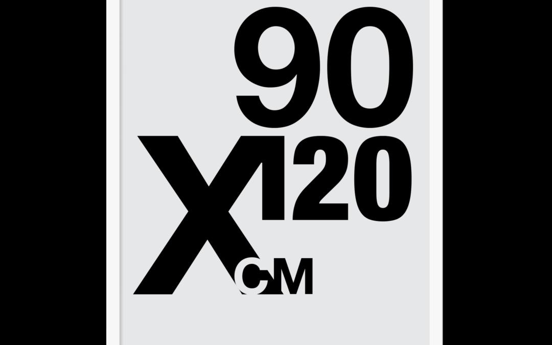 design selv plakat 90×120